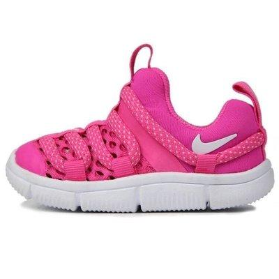 =E.P=NIKE NOVICE BR (TD) 粉色 透氣 休閒 運動 慢跑鞋 小童鞋 BQ6721-600