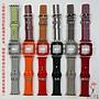 愛呀!莉奈♥現貨Apple Watch 蘋果 錶殼 磨砂錶殼 智慧型手錶錶套 保護套 保護殼 12色可選