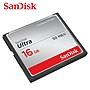 SANDISK 16G Ultra CF 50M 記憶卡 專業攝影師和錄影師 高速記憶卡 (SD-CF50M-16G)