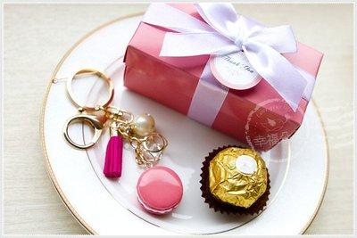 Double Love Pink盒「金...