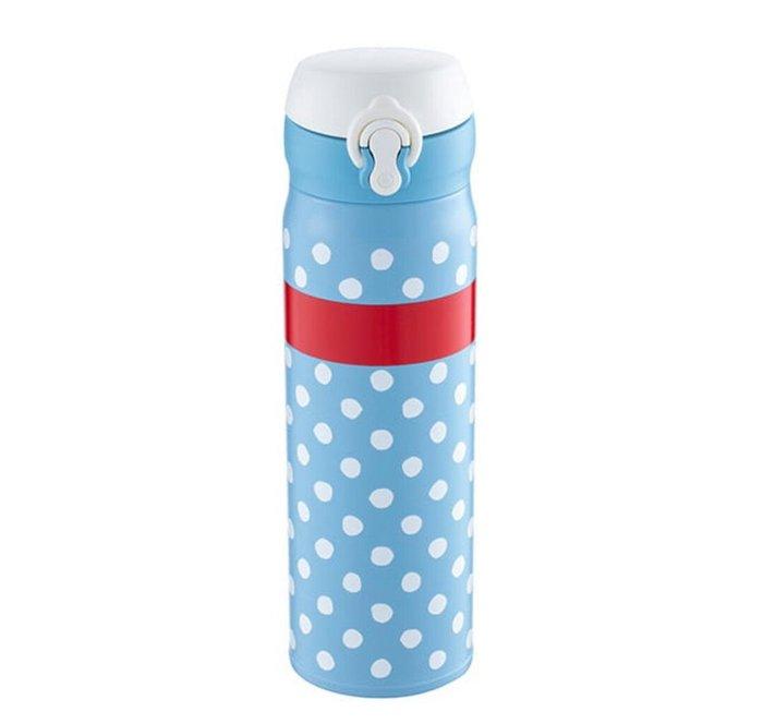 天使熊雜貨小舖~STARBUCKS星巴克 POLKA DOT隨身瓶  容量:500ml  全新現貨