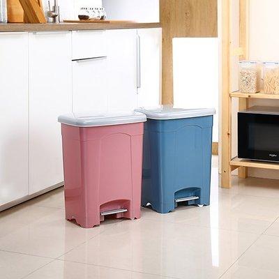 315百貨~衛生防蟲~SO025 SO-025 現代垃圾桶(大)25L / 腳踏掀蓋 乾淨不髒手 紙林 廚餘桶 回收桶