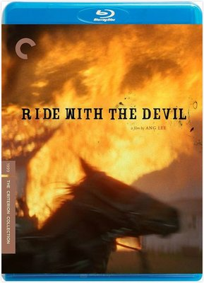 【藍光影片】亂世恩緣 / 與魔鬼同騎 / 與魔鬼共騎 / RIDE WITH THE DEVIL (1999)