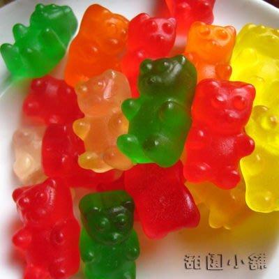 小熊軟糖 (120g)  甜園小舖