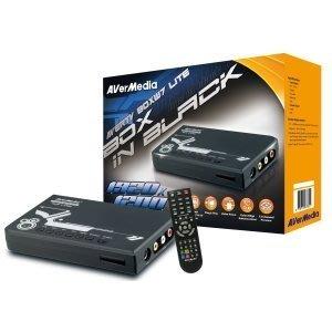 圓剛 電視精靈1920 電視器 M097 9成新 加碼贈送您AV端子線,S端子各一條 可7-11全家超商取貨付款