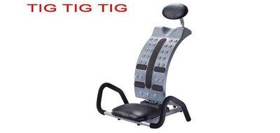 TIG:系列/仰臥起坐/健腹器/美背機 /挺腰機/塑腰機/水桶腰 /健身機/舒壓 /健腹機)