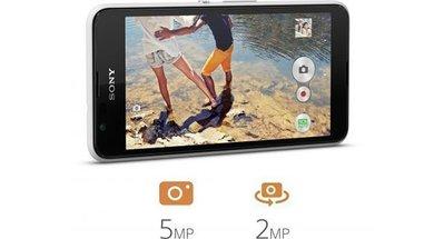 4G手機便宜賣@@保存不錯炫黑Sony Xperia E2053 .所有門號都可用..LTE.所有門號都可以用