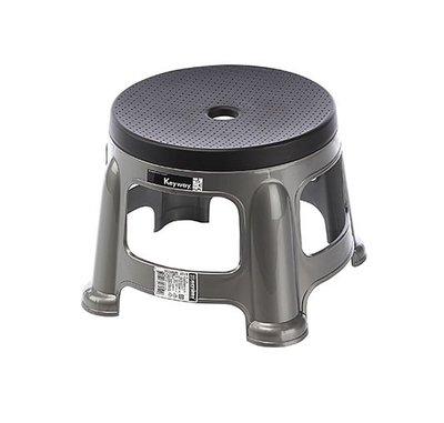 315百貨~聯府 RC-725 中銀星休閒椅25CM 塑膠椅 戶外椅 餐椅 兒童椅 板凳