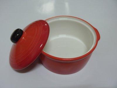 韓國 Ecoramic 迷你時尚粉彩鍋 陶瓷鍋 湯鍋