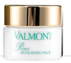 預購全新 Valmont Prime Renewing Pack 肌密更新面膜 50ML
