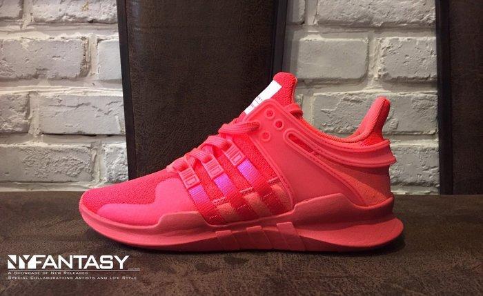【美國鞋校】現貨 ADIDAS ORIGINALS EQT SUPPORT ADV BB2326 全橘配色 女鞋