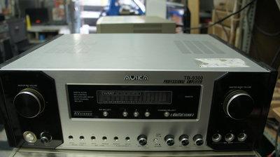 奧斯卡高級卡啦ok 擴大機 tb-9300