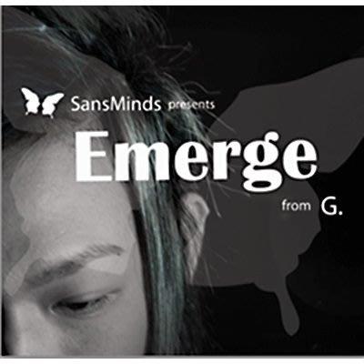 [魔術魂道具Shop] 美國原廠~Emerge by G~奇跡