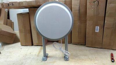 30公分圓形LED燈箱招牌(現貨供應)可隨時取貨