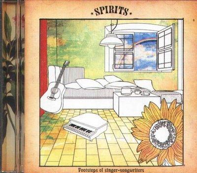 八八 - Spirits Footsteps Of Singer Songwriters 日版 Nilsson