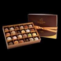 Godiva 松露巧克力禮盒24顆裝