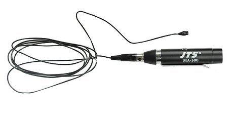 【六絃樂器】全新 JTS CX-500 + MA500 微型樂器無線收音麥克風 / 可收提琴 吉他 管樂器