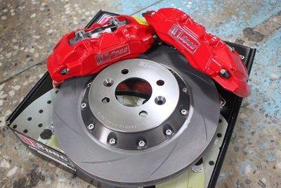 D1 SPEC 改裝小六活塞卡鉗 286mm 302mm 320mm