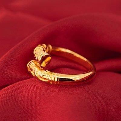 925純銀戒指 銀飾-知性設計金箍棒生...