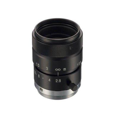 "TAMRON 21HA/HC 1MP 2/3"" 50mm f2.5"