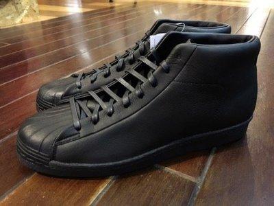 【TAKU】Adidas Wings Horns Promodel 80s 黑 25.5~29cm CG3750