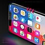 iPhone 3D滿版 碳纖維不碎邊保護貼 i11Pro Max XR Xs Se2 i6 I7 I8Plus 螢幕貼