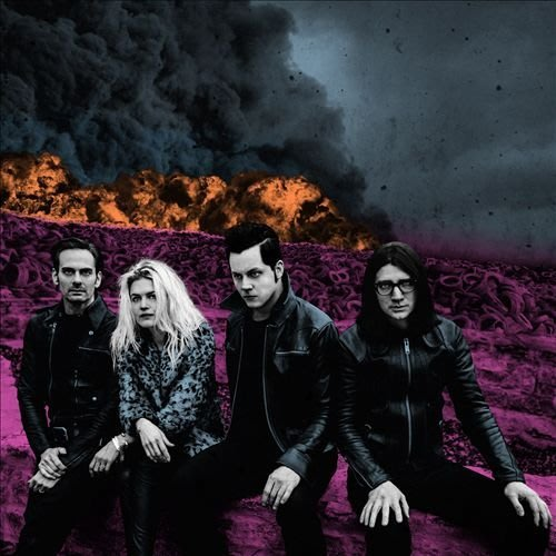 [狗肉貓]_The Dead Weather _Dodge and Burn