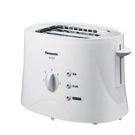 Panasonic國際牌 五段調節烤麵包機 NT-GP1T