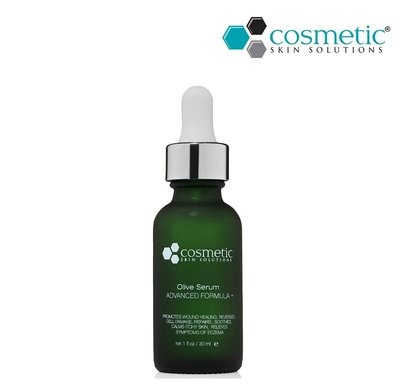Cosmetic Skin Solutions橄欖修復舒敏精華