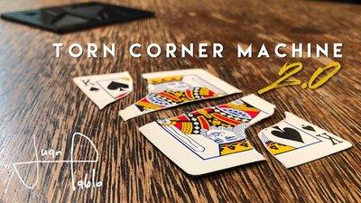 【天天魔法】【S1265】正宗原廠~撕牌神器2.0~Torn Corner Machine 2.0 (TCM)