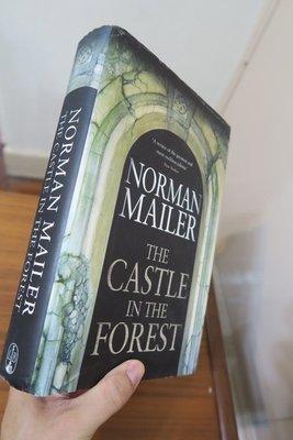 【英文舊書】[小說] The Castle in the Forest, Norman Mailer