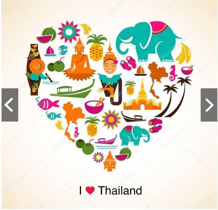泰國曼谷清邁普吉島 5天 吃到飽上網卡網路卡SIM卡可熱點分享 (綠)