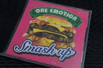 Smash Up (Pop Punk/Spicy Socks/GOOD 4 NOTHING/SECRET 7 LINE)