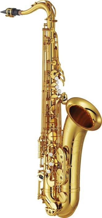 造韻樂器音響- JU-MUSIC - 全新 YAMAHA YTS-62 次中音薩克斯風 Tenor Sax