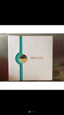 自拍神機 9.9成新 朵拉 Dooraa AD100 特別版 美顏智能 自拍神器 二手 自拍機