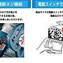 日本 DOSHISHA DCSP-1651 限量白色 復古 電動 剉冰機 雪花冰機 刨冰機  LUCI日本代購