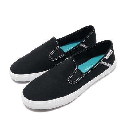 *E.P*CONVERSE RIO SLIP 黑色 帆布 懶人鞋 運動 休閒鞋 女鞋 564328C