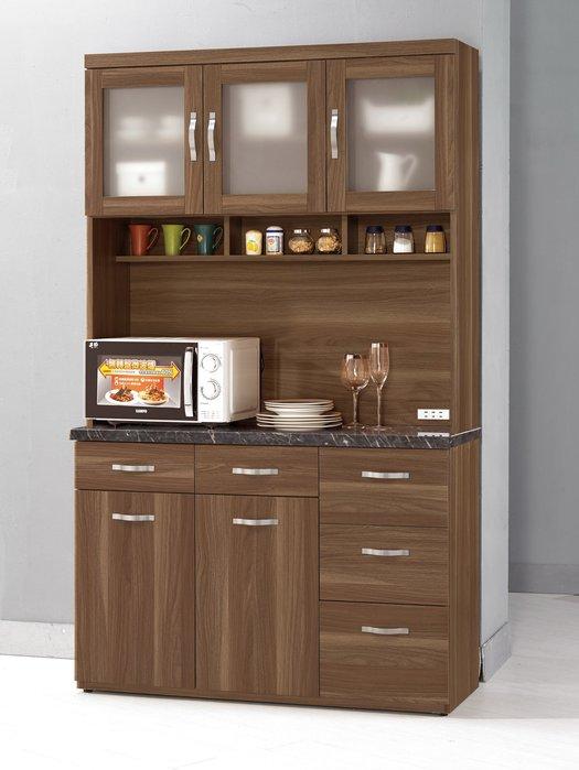CH410-1  羅納爾石面收納櫃/大台北地區/系統家具/沙發/床墊/茶几/高低櫃/子母床/訂作家具/1元起
