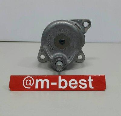 BENZ W140 S320 M104 95-98 皮帶調整惰輪座 (自動調整) 皮帶惰輪 皮帶盤 1042000870