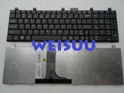 {偉斯科技}MSI GX-700X MS-1719 適用鍵盤
