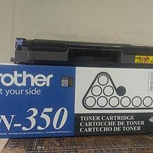 brother TN-350全新碳粉夾贈二手碳粉夾