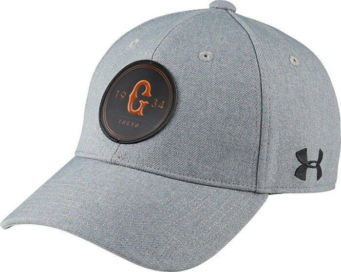 Under Armour UA 日本職棒 NPB 讀賣巨人隊 Logo 可調棒球帽