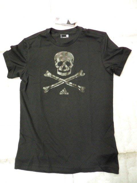 【n0900台灣健立最便宜】2015 ADIDAS-OP GR TEE-奧蘭多海盜短袖T恤-AH3672