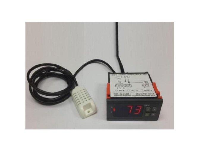 DC24V濕度控制器