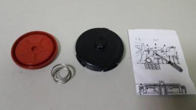 E81 E82 N46N 2007- PVC EGR 廢氣閥 汽門氣門室蓋 油氣 外蓋 上蓋 11128645888