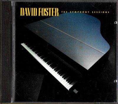 大衛佛斯特David Foster / 交響樂會