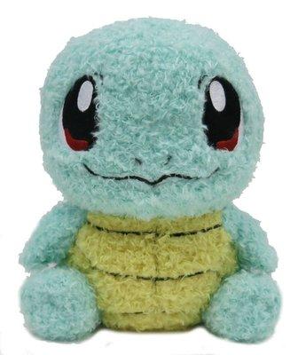尼德斯Nydus~* 日本正版 寶可夢 神奇寶貝Pokemon 絨毛玩偶 娃娃 公仔 傑尼龜 約17cm
