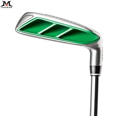 Sarah~ MAZEL 高爾夫球桿 切桿 Golf Chipper Wedge不銹鋼桿身黑色