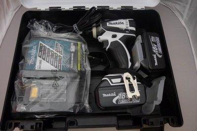 附發票~Makita 牧田 TD146 改良版 電動起子機.衝擊起子機.電動電鑽.防塵防水【AA010】來電11000元