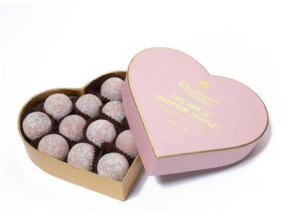 英國 CHARBONNEL ET WALKER 粉紅香檳巧克力 200g(預購)